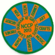 Durham Day Camp Patch