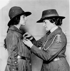 Juliette Gordon Low