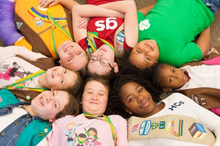 Girl Scouts - NC Coastal Pines MultiLevel Troop