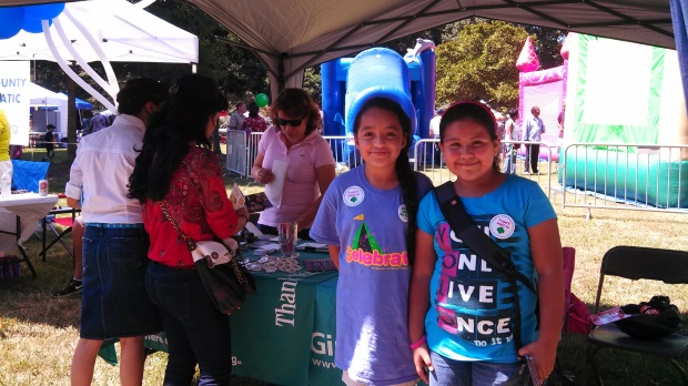 Hispanic Heritage Month - Girl Scouts - NC Coastal Pines