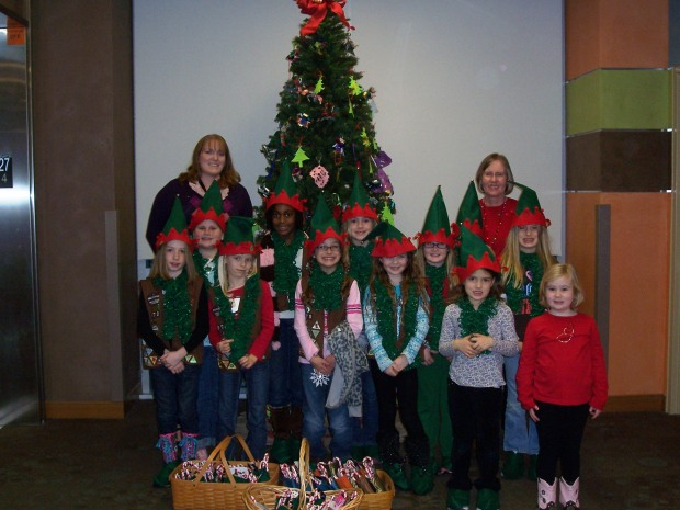 Troop970_WakeMedChildrens_12 2013