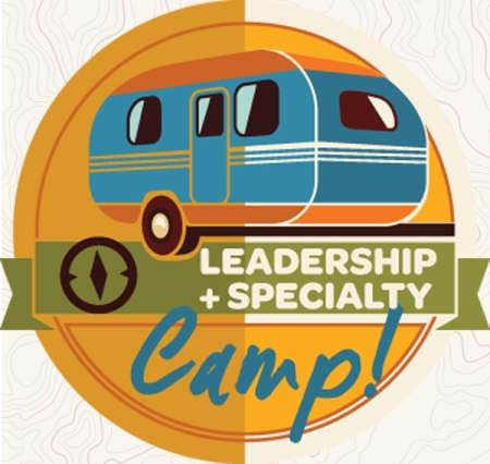 Girl Scout Leadership Camp - North Carolina