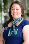 Kim Henry, Program Director, Girl Scouts - NC Coastal Pines