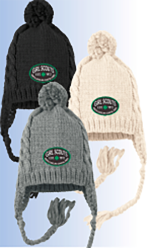 NCCP Knit Hats