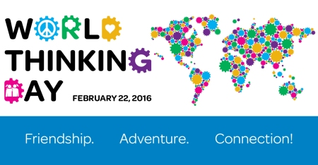 World Thinking Day 2016