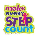 make-every-step-count