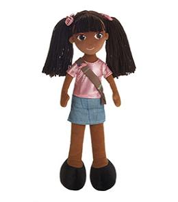 GS doll