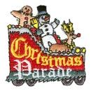 FP.Christmas Parade Sleigh