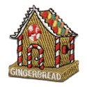 FP.Gingerbread House